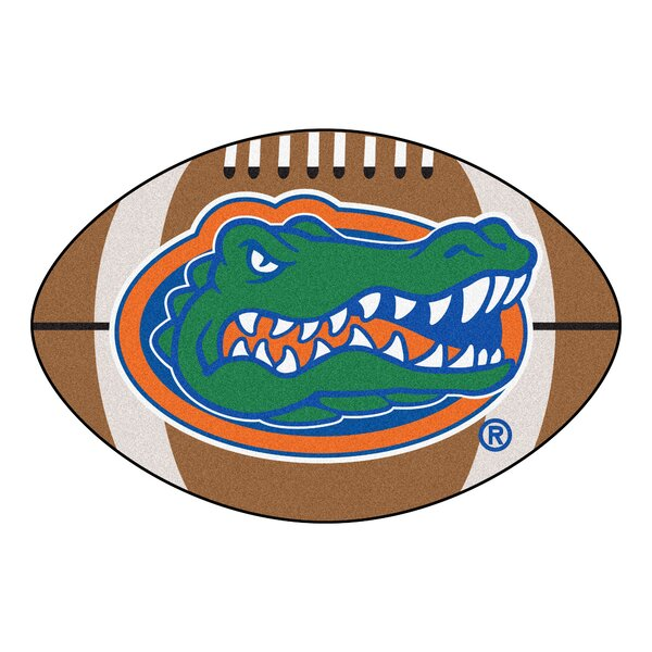 NCAA University of Florida Football Mat by FANMATS