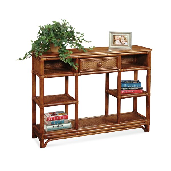 Summer Retreat Console Table By Braxton Culler