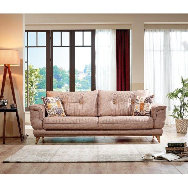 Borg Sofa by Corrigan Studio
