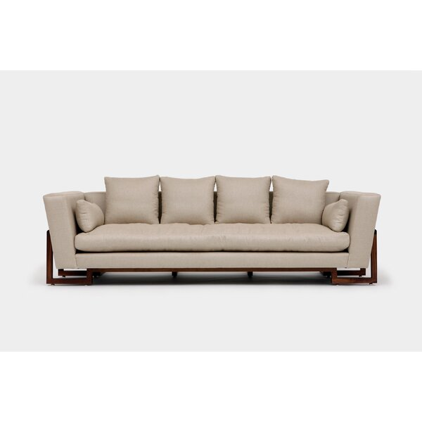 Cute LRG Sofa by ARTLESS by ARTLESS