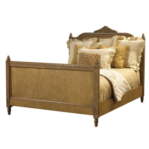 Southwood Queen Standard Bed by Canora Grey