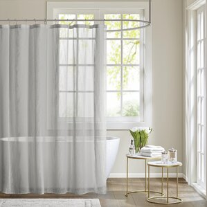 Ospina Shower Curtain