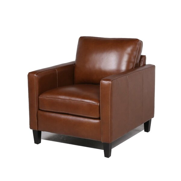 Berube Club Chair by Foundry Select