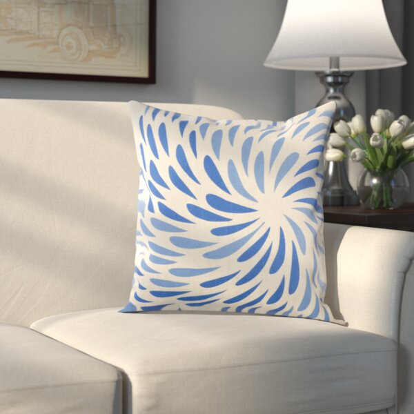 Cherelle Pillow Cover by Latitude Run