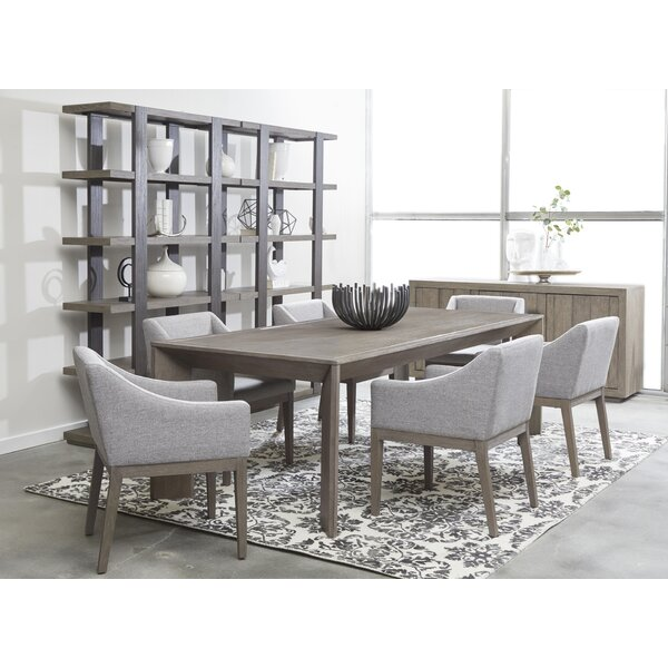7 Piece Dining Set by Greyleigh Greyleigh