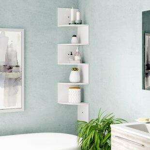 extra large wall shelves wayfair rh wayfair com Large Wall Shelf Unit Wide Wall Shelf