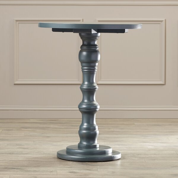Patton End Table by Willa Arlo Interiors
