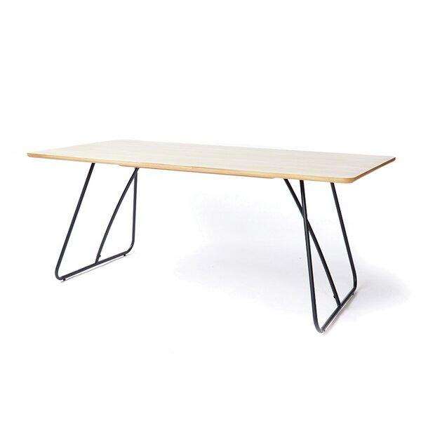 Hodson Dining Table by Latitude Run