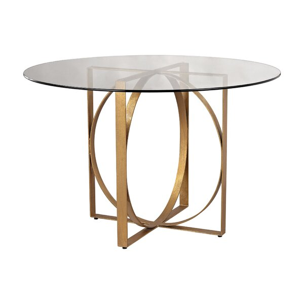 Calley End Table by House of Hampton