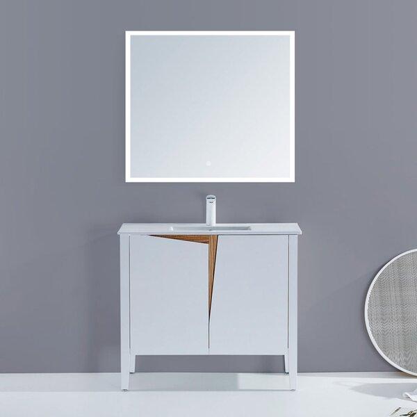 Benambra 36 Single Bathroom Vanity Set