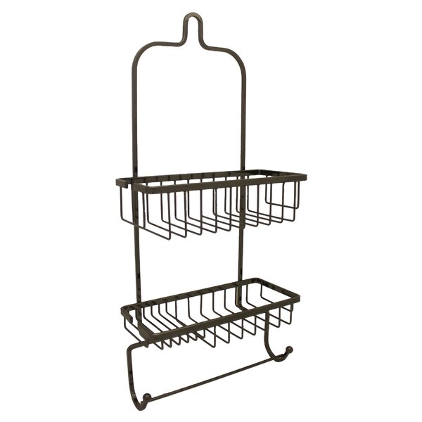 Jumbo Shower Caddy by Style Study- Victorian