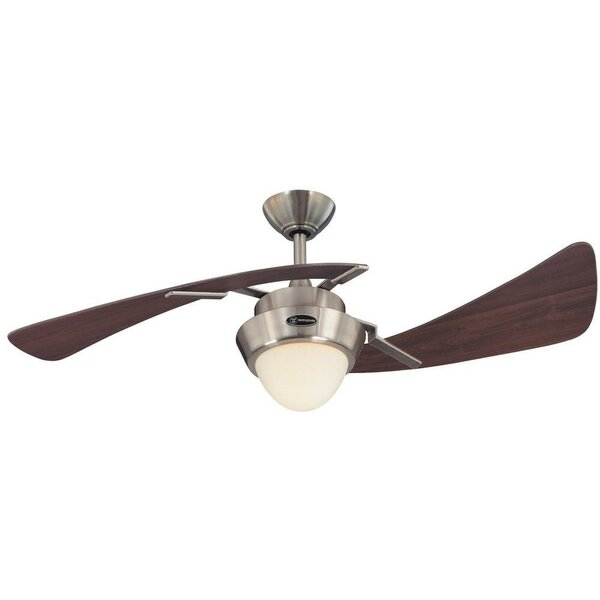 48 Harmony 2-Blade Ceiling Fan by Westinghouse Lighting