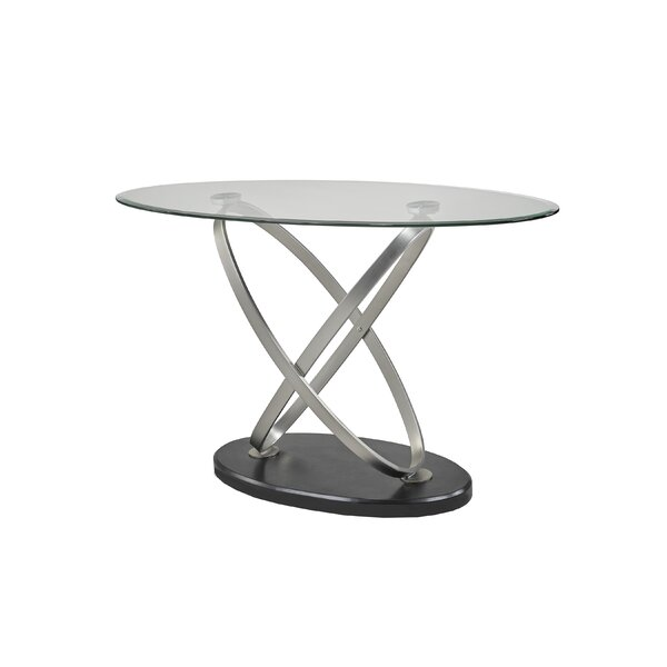 Review Sceinnker Console Table