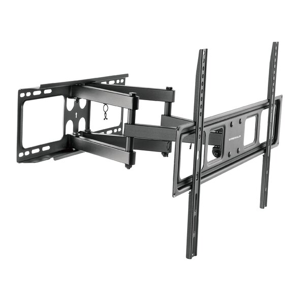Full Motion Articulating Arm Wall Mount for 37-70 Flat Panel Screens by GForce