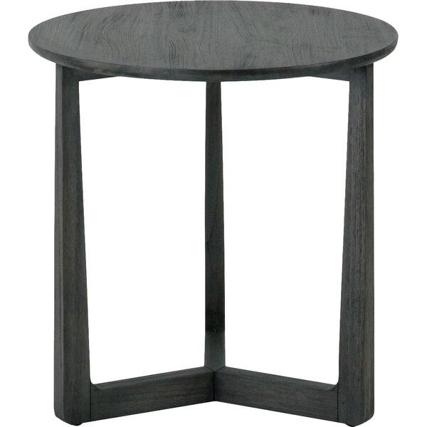 Ratliff End Table by Brayden Studio