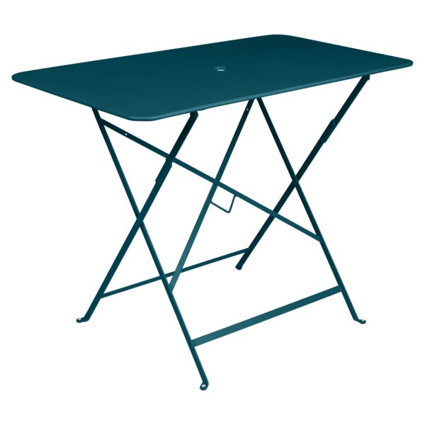 Bistro Metal Bistro Table by Fermob