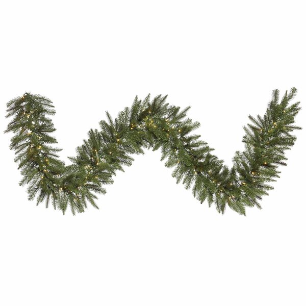 Fir Garland by The Holiday Aisle