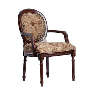 Compare & Buy Maurizio Armchair By Astoria Grand