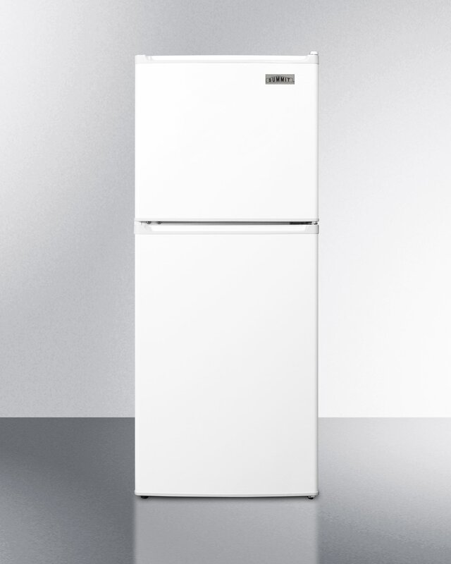 refrigerator 8 cu ft. summit 4.8 cu.ft. compact refrigerator with freezer 8 cu ft