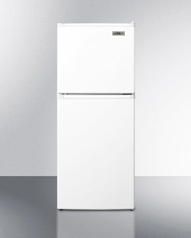 refrigerator 8 cu ft. summit 4.8 cu.ft. compact refrigerator with freezer 8 cu ft