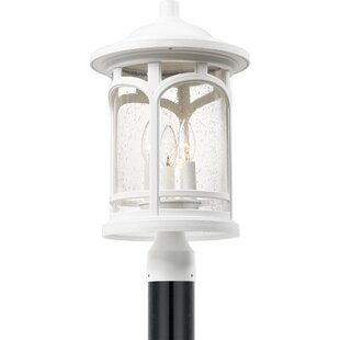 Affordable Fairfax 3-Light Lantern Head By Loon Peak