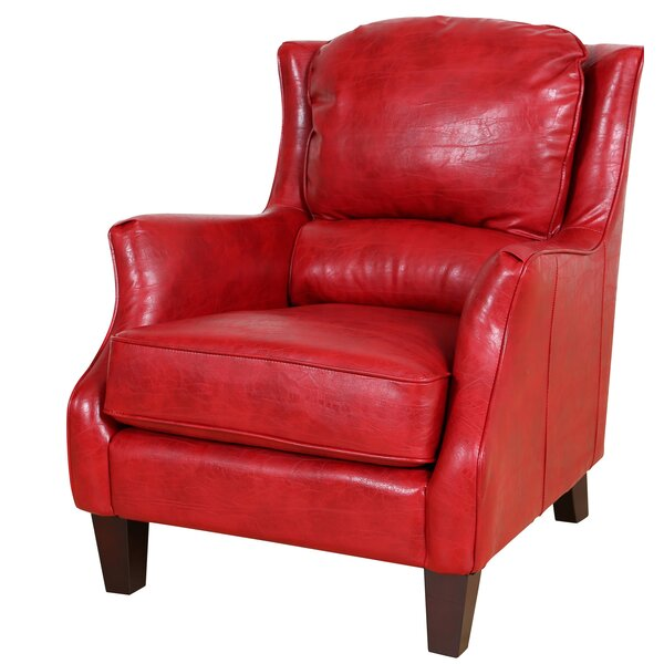 Garnet Armchair by Porter Designs