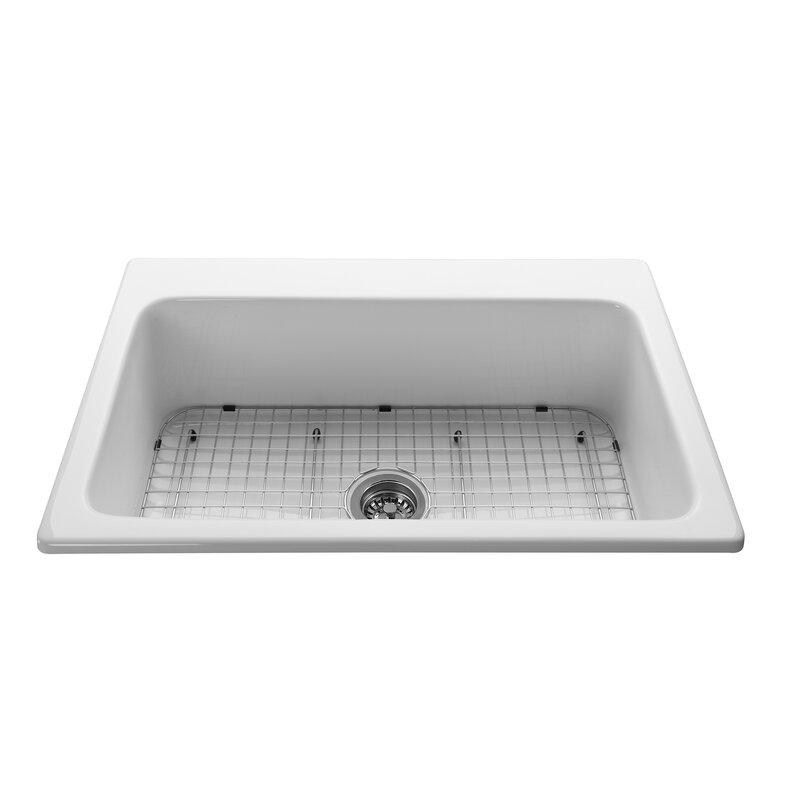 2775 x 1475 Stainless Steel Sink Grid