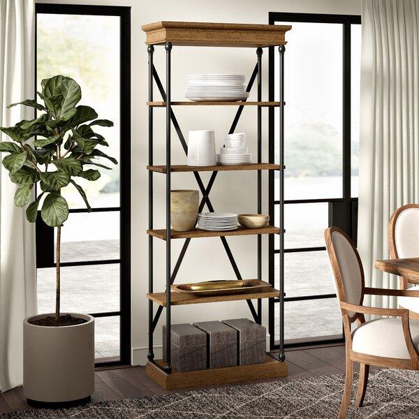 Poynor Etagere Bookcase by GreyleighPoynor Etagere Bookcase by Greyleigh