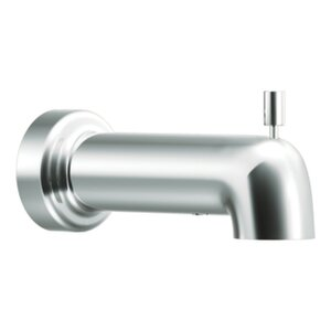 Level Diverter Tub Spout