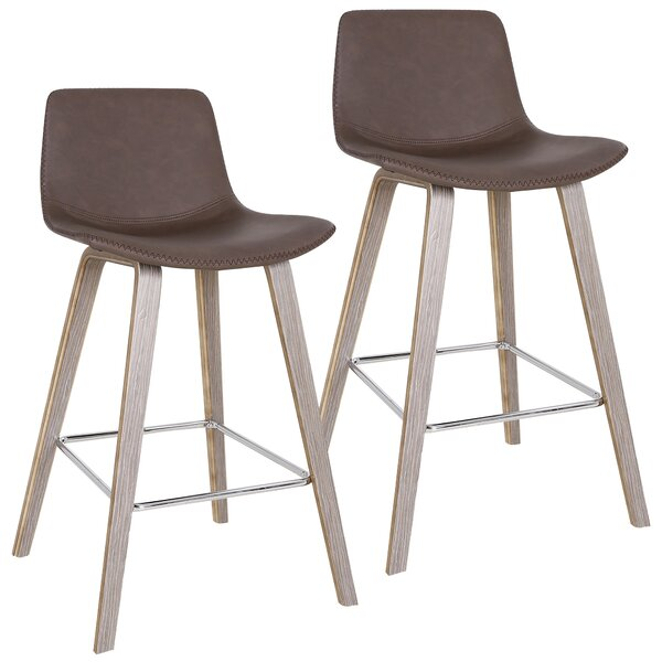 Moreland Bar Stool (Set of 2) by Union Rustic