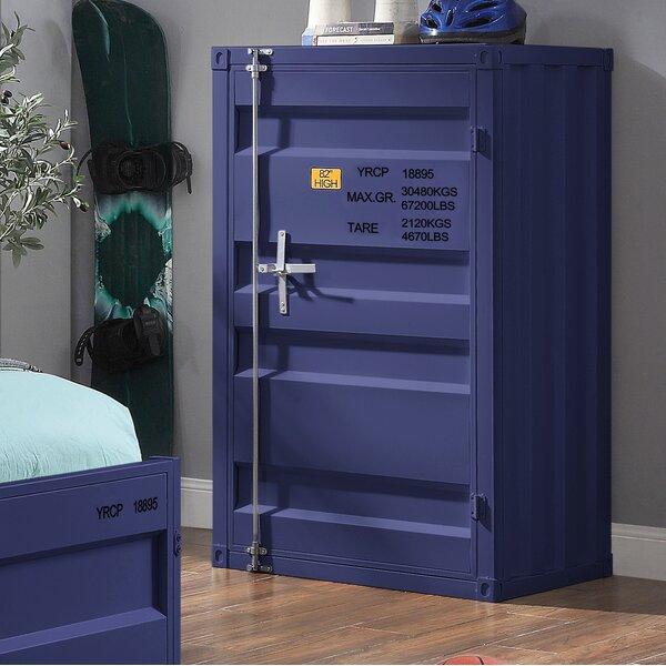 Otero 1 Door Accent Cabinet by Zoomie Kids Zoomie Kids