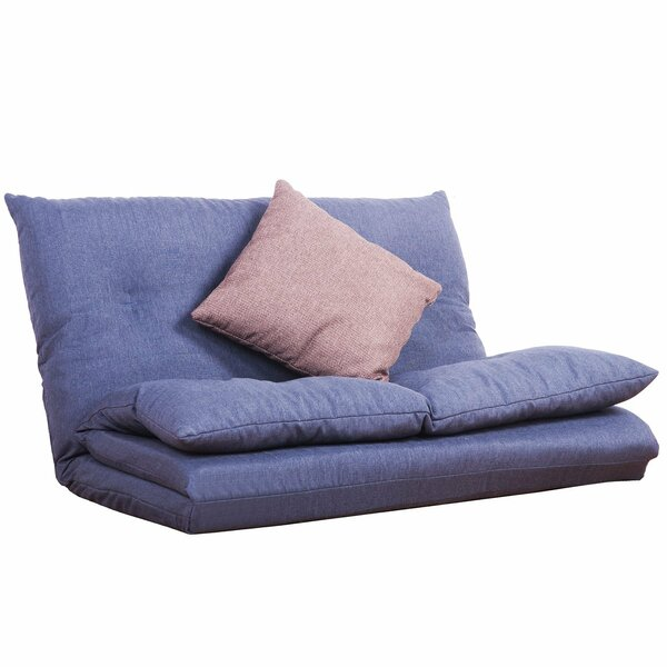 Sleeper Loveseat by Merax