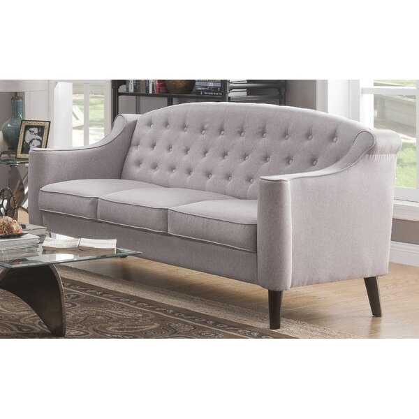 Sirius Sofa by Alcott Hill