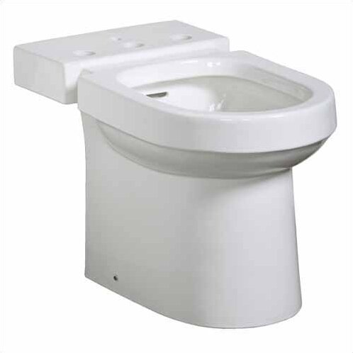 Ziga Zaga 15.13 Floor Mount Bidet by Danze®