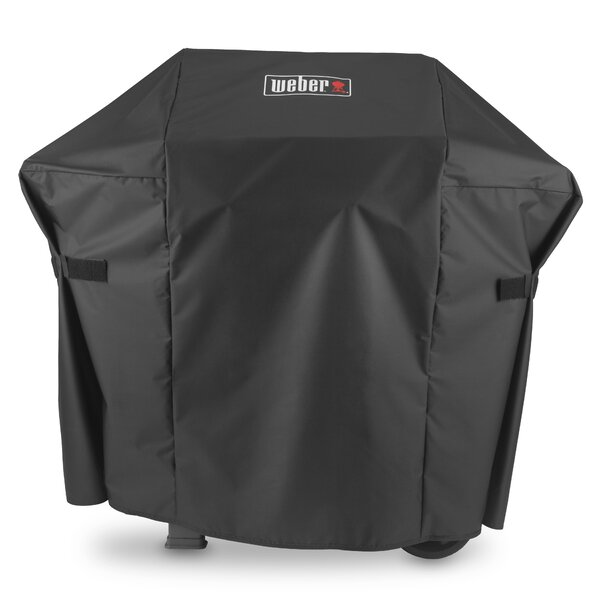 Premium Grill Cover -Spirit 200 & Spirit ll 200 Series by Weber