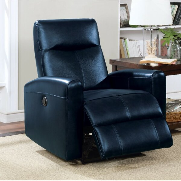 Wolverton Power Recliner by Latitude Run