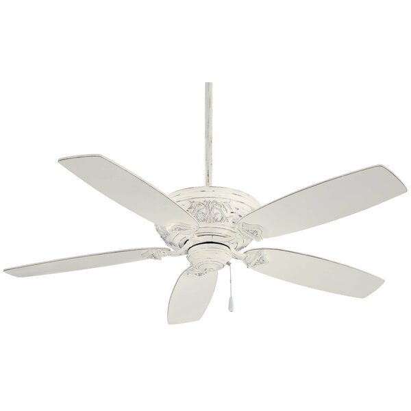 54 Classica 5 Blade Ceiling Fan by Minka Aire