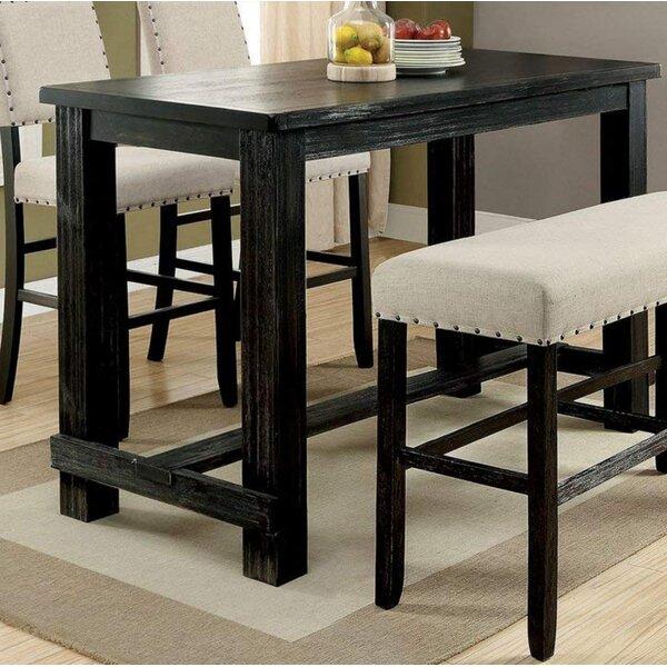 Adalard Pub Table by Darby Home Co