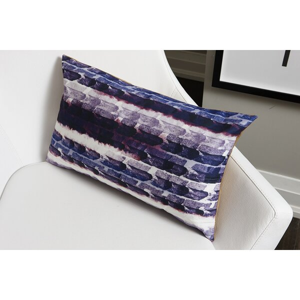 Zephyr Lumbar Pillow by Flato Home Products