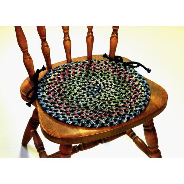 Deckerville Indoor / Outdoor Dining Chair Cushion (Set of 4)