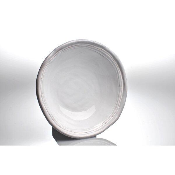 Casa Bianca 12 oz. Soup Bowl (Set of 4) by Abigails