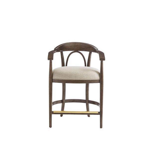 Panavista 35'' Bar Stool by Stanley Furniture