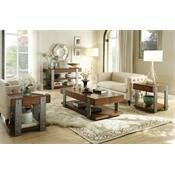 Best Reviews Folkeste 4 Piece Coffee Table Set by Williston Forge