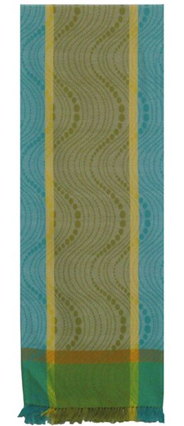 Maryn Table Runner (Set of 2) by Latitude Run