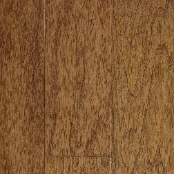 Rome 3 Engineered Oak Hardwood Flooring in Caramel by Branton Flooring Collection