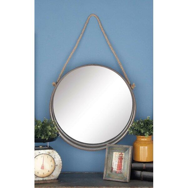 3 Piece Osterley Mirror Set by Gracie Oaks