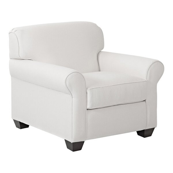 Jennifer Armchair by Wayfair Custom Upholstery™