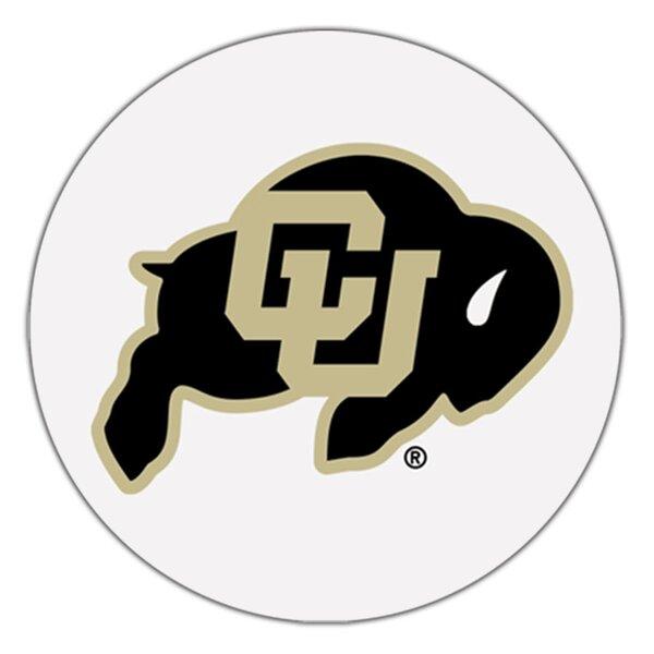 University of Colorado Collegiate Coaster (Set of 4) by Thirstystone
