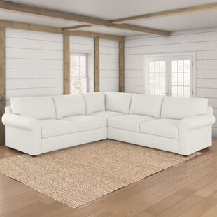 Haring Sectional Alcott Hill