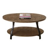 Bess Coffee Table with Storage by August Grove®